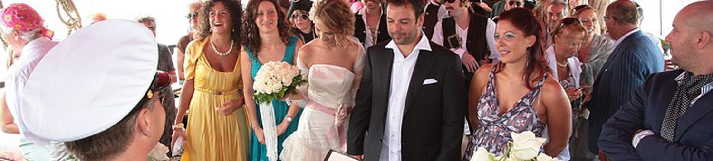 Cerimonie marittime a Venezia
