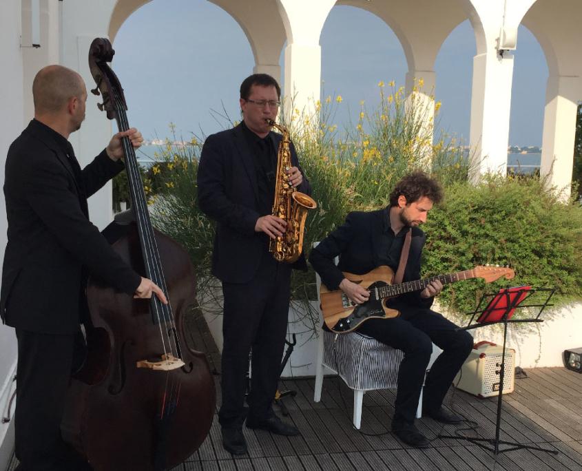 Musica per cerimonie e matrimoni a Venezia