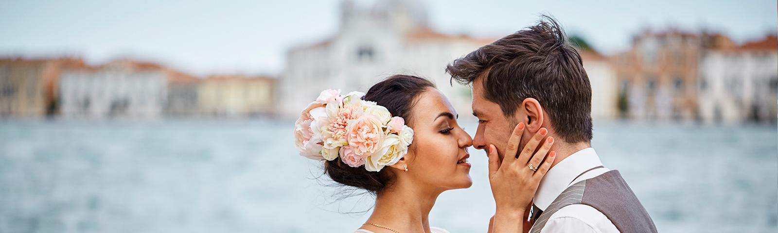 Love in Venice amarsi a Venezia